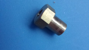 A-277-1 Brass cable adjusting nut (auto clutch)