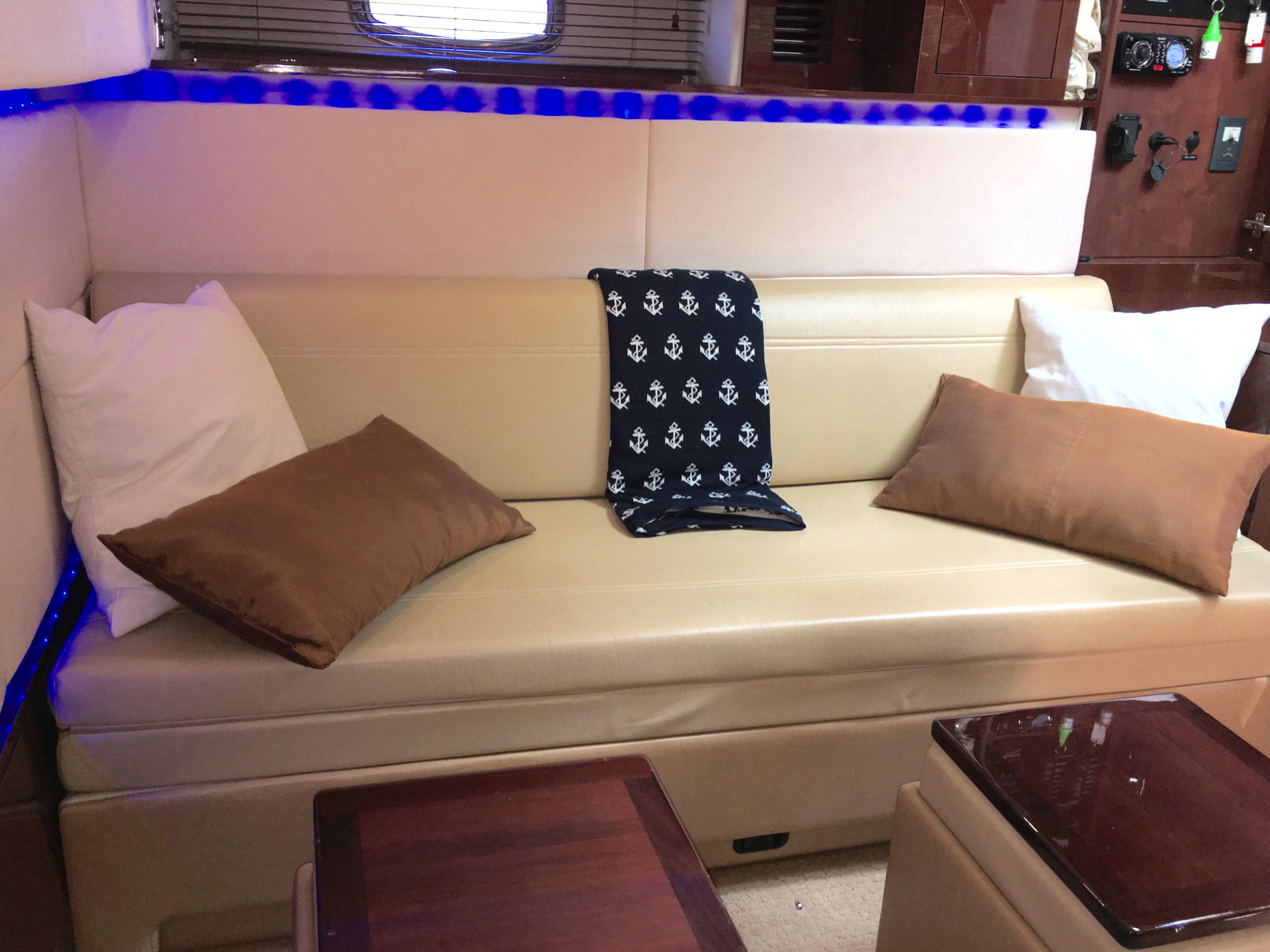 Randall Burg Concierge Yacht Broker Buy and Sell Sea Ray Yachts
