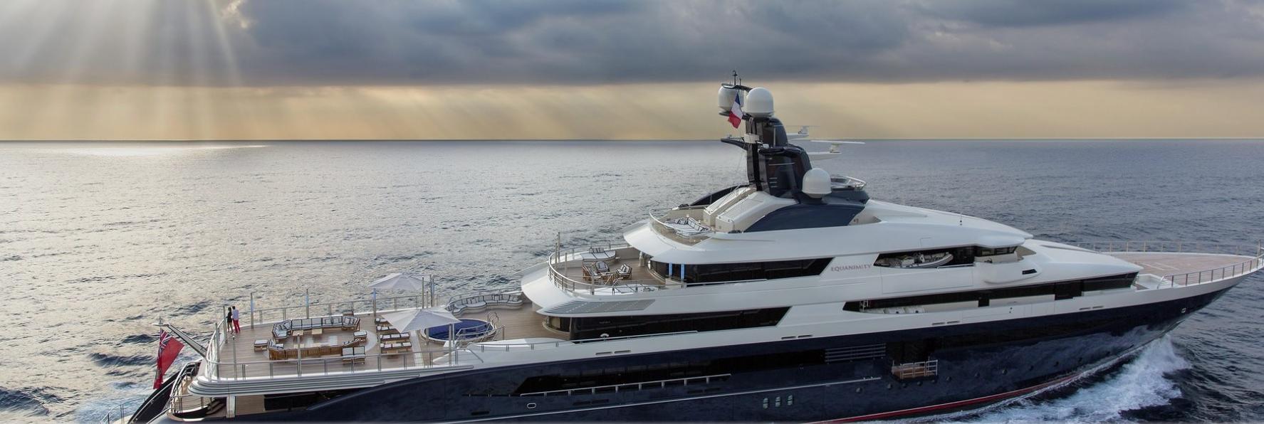 Randall Burg Concierge Yacht Broker Buy and Sell Christensen