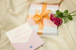 Wrapping Paper & Gify Cards | Designer D
