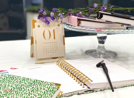 8 Totally Worth-It Reasons to Start Using a Planner Right Now!