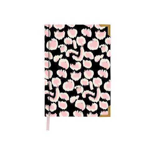 Pretty Cat Notebook