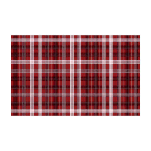 Checks & Dots Wrapping Paper