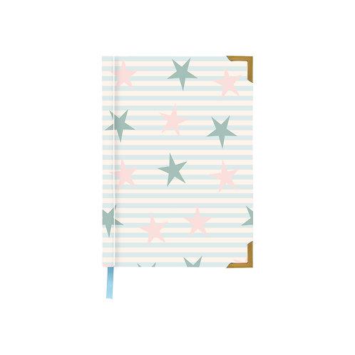 Rising Star Notebook