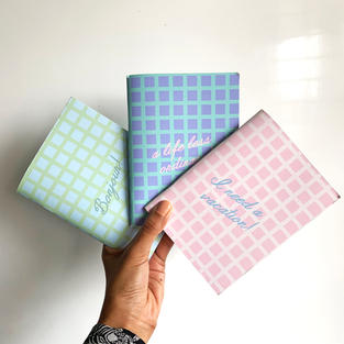Notepads & Sketchpads