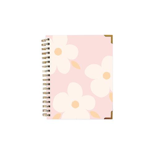 Grand Flora Notebook