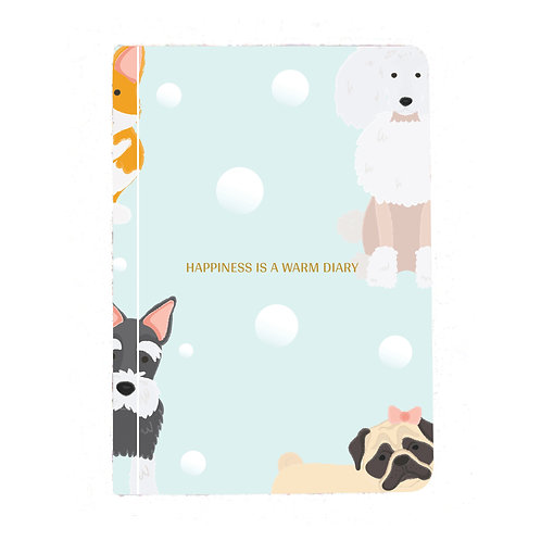 Doogo Journal