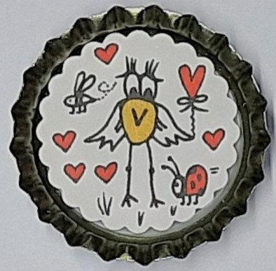 Magnet Vogel Viktor V5