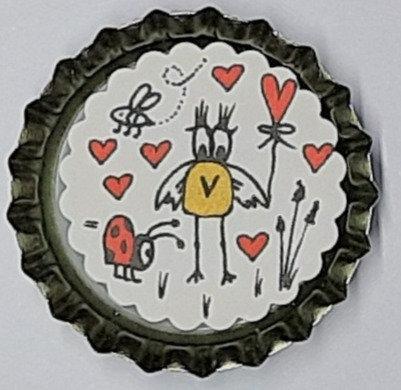 Magnet Vogel Vita V3