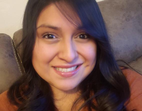 Evelin Perez-Sanchez