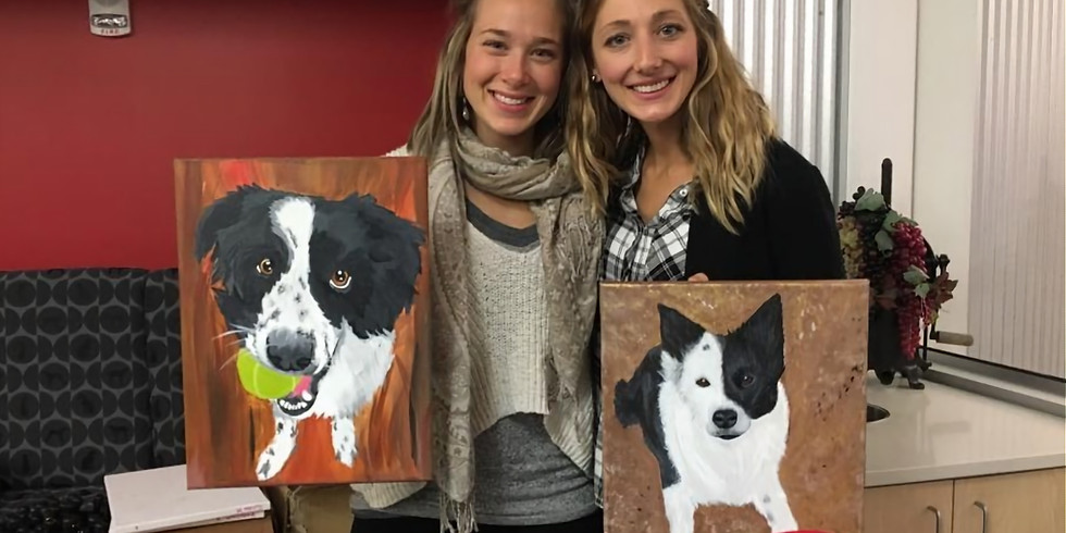 Paint Your Pet: Brookfield, MO