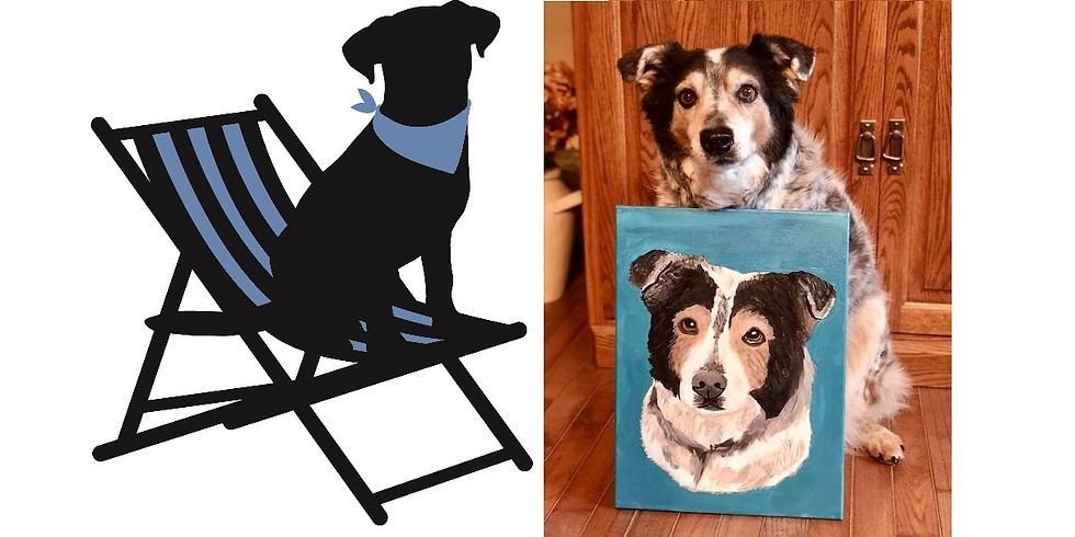 Paint Your Pet at Kennelwood - South County