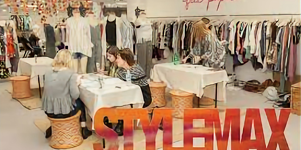 Stylemax Chicago July