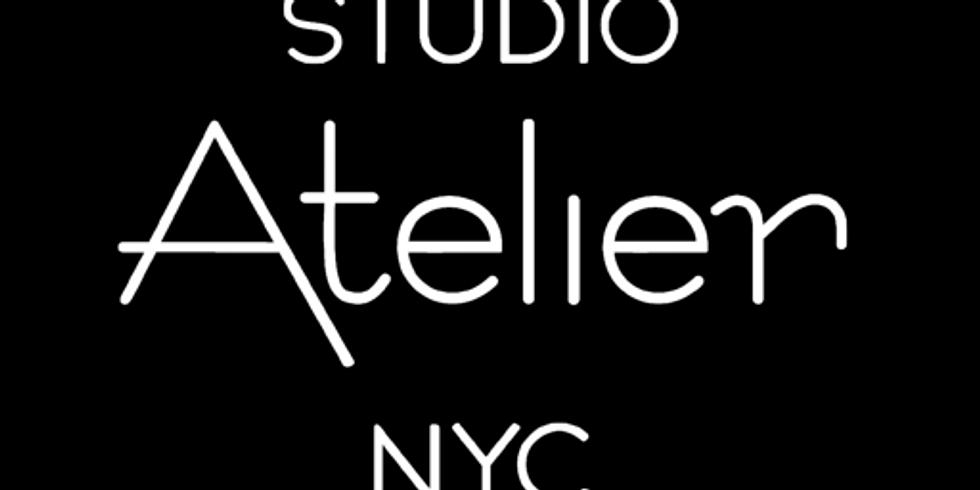 Sympli @ Studio Atelier NYC