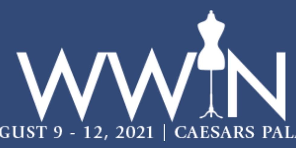 The Womenswear in Nevada (WWIN) show