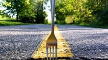 The Cemetery Was My Fork in the Road