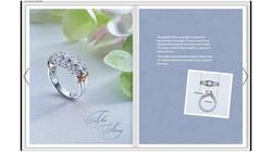 Brochure Copywriting Bridal