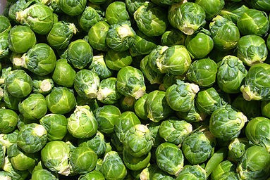 Brussels Sprouts Kill Grandmother
