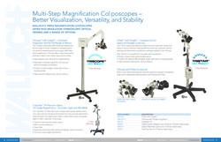 Catalog Copywriting Medical