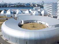 理化学研究所(横浜)