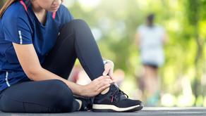 外出自粛や休校明けの子ども、運動再開で急増する「疲労骨折」
