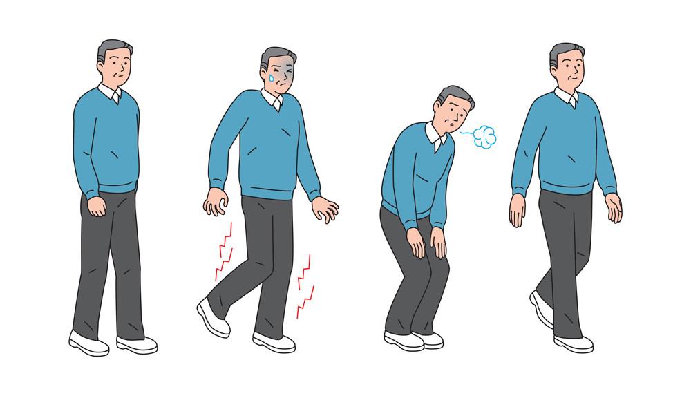 ウォーキング 狭窄 脊柱 管 症