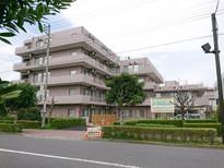 東京都国立市某介護施設