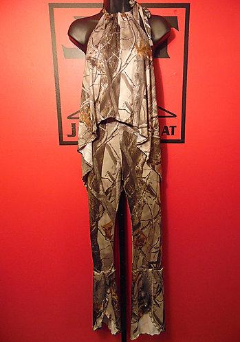 Queen Bee Pants Suit - TrueTimber