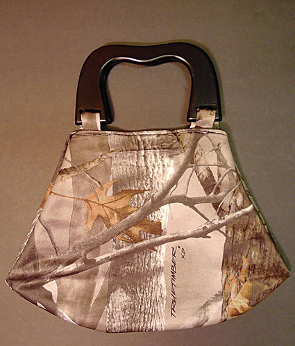 Fashion HandBag - TrueTimber