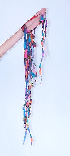 Pink - Multi-Color Jellycuffs