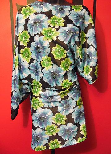 Multi-Wear Tunic - Floral