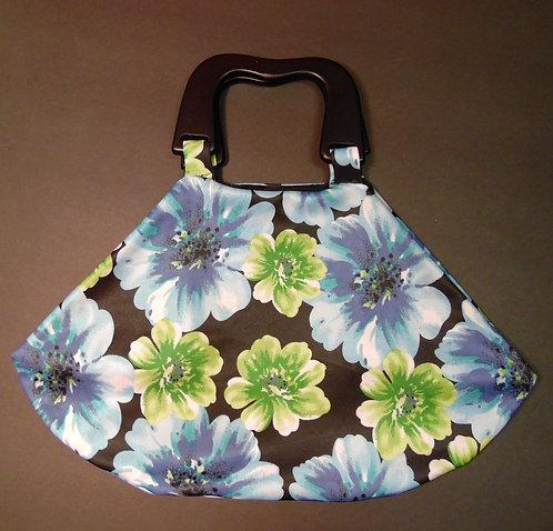Fashion HandBag - Floral