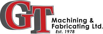 GT Machining & Fabricating Ltd. Logo