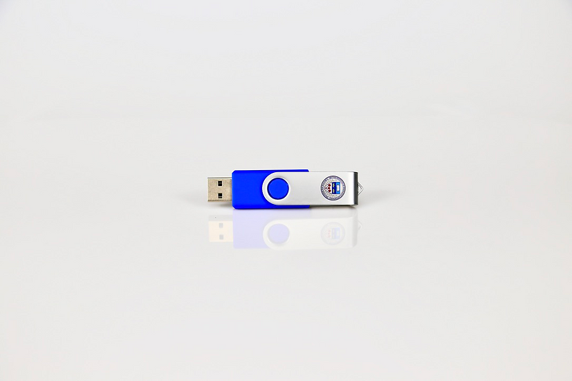 The Academy's 32GB USB