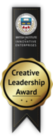 Creative Leadership Award seal.png