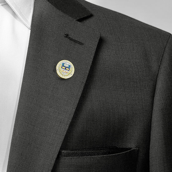 The Academy's Pin (Magnet Version)