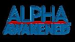 Alpha Awakened Logo
