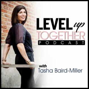 Level Up Podcast:  How to Achieve Radical Success with Tevis Trower