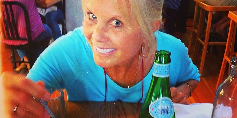 Game-Changer Chats:  Tevis & Toni Johnson, Nice Lady (and secret game changer)