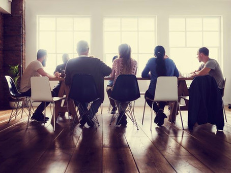 Power in Executive Community:  You Are Not Alone