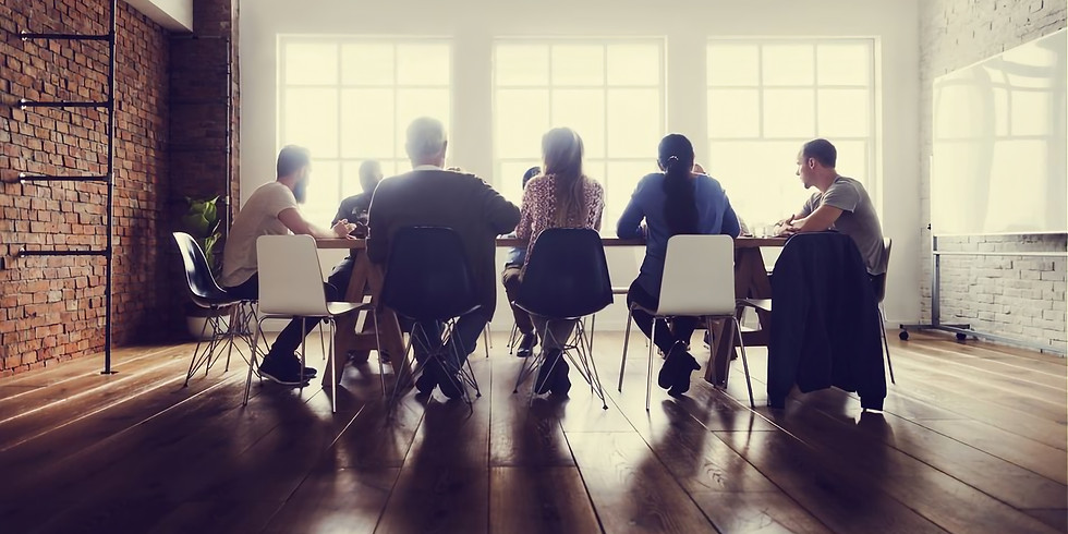 Balance Integration Executive Roundtable