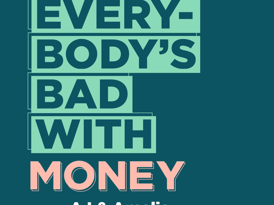 Podcast:  Everybody's Bad with Money - Life is Not Promised with Tevis Trower