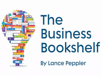 The Business Bookshelf Podcast Featuring Tevis Trower, Game-Changer's Guide to Radical Success
