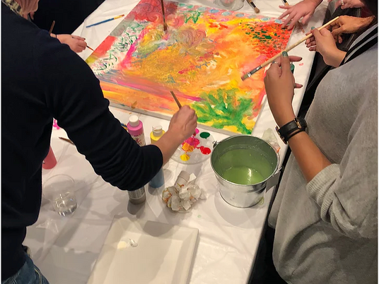 Balance Integration helps paint the bigger picture at this year's #FCFestival