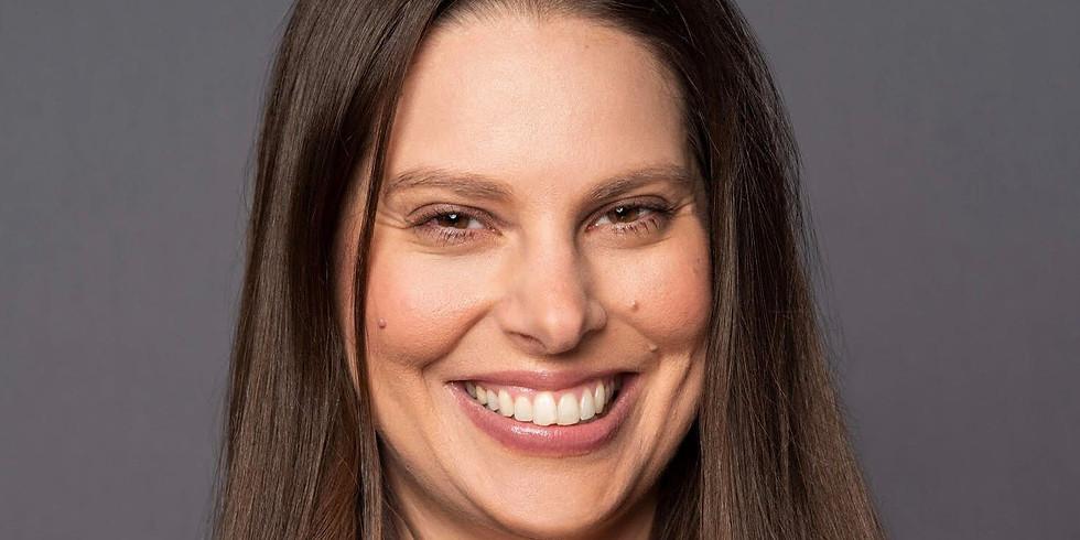 Game-Changer Chats:  Tevis & Amanda Roman, Conscious Culture Cultivator