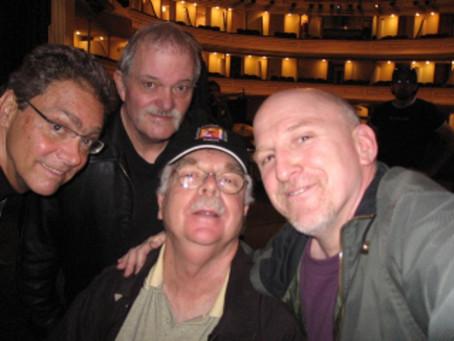 Gary, John Abercrombie, Ron McClure, Adam Nussbaum