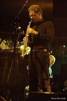 Gary live with Miroslav Vitous Quartet