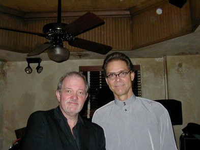 John Abercrombie and Gary