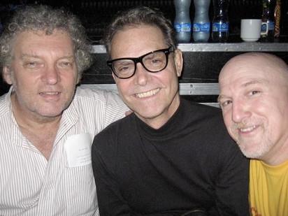 Miroslav Vitous, Gary, Adam Nussbaum