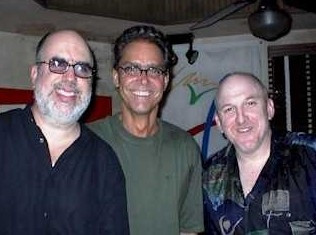 Randy Brecker, Gary, Adam Nussbaum